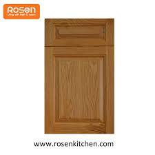 routing cabinet oak veneer door panel