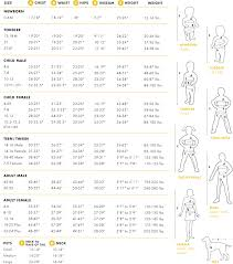 Disney Store Clothing Size Chart Bright Toddler Measurement Chart Childrens Clothing Sizing