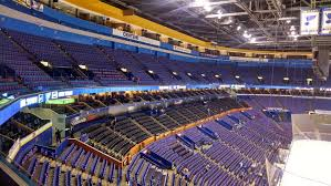 Blues Enterprise Center Seating Chart Scottrade Center Concert Seating Chart Section 104 Barclays