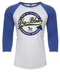Veg Bloom Ro Soft Feed Chart Hydroponic Research