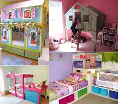furniture for boys. 15 diy kids bed designs that will turn bedtime into fun time http furniture for boys
