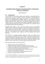 Qualitative Research Proposal Sample Apa Format Example