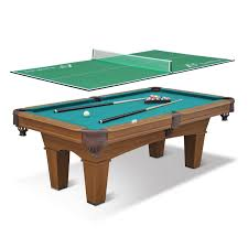 Combination Pool Table Dining Room Table Md Sports Crestmont Ft Billiard Pool Table Walmart Com Previous