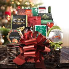 xmas gift baskets. Exellent Xmas The Ample Wine Christmas Gift Basket Intended Xmas Baskets R