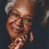 Obituary - Mamie Carpenter Smith - The Seattle Medium