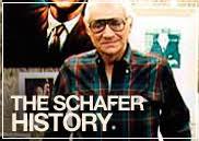 The Schafer History « Blenheim Ginger Ale