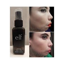 elf makeup mist set