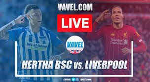 V., commonly known as hertha bsc, and sometimes referred to as hertha berlin, hertha bsc berlin, or simply hertha, is a german professional football club based in the locality of westend of the borough of. Wn9 Z21lkv36bm