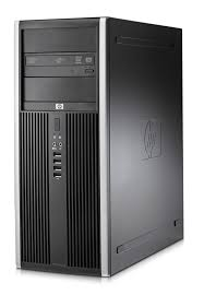 hp elite 8000 tower core 2 duo e8400 3 00 ghz 8gb 2tb hdd windows 10 pro refurbished