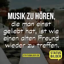 Musik Zu Hören Die Man Einst Geliebt Hat Ist Wie Einen Alten
