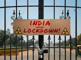 Lockdown is an ambitious project that we intend on enhancing with help from the community. Lockdown Extension News Lockdown Likely To Be Extended Till May 31 With More Relaxations The Economic Times