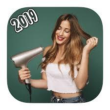 أجمل تسريحات الشعر للبنات 2019 التطبيقات على Google Play