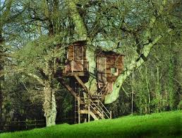 easy to make tree house plans   loving bbteasy treehouse plans