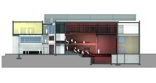 Permanent Design Gallery Of Theatresquared Reveals Designs For Permanent