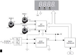 wiring diagram for ac og amp meter wiring discover your wiring ac ammeter connection diagram nodasystech