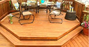 Backyard Deck Design Cool Decorating Design