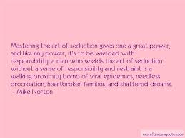 The Art Of Seduction Quotes New Act Of Seduction Quotes Managementdynamics