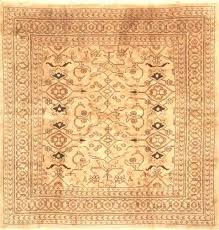 square area rugs rugssquare 6x6