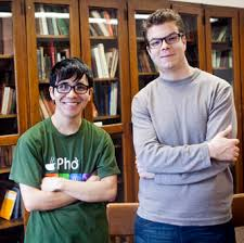Brooklyn College | Mentoring Demands Respect, Says Ben Lerner About His  Work with Ocean Vuong