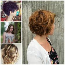 Short Wavy Curly Hairstyles Curly Hairstyles 2017 Haircuts Hairstyles And Hair Colors