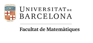 Image result for universitat de barcelona departament matematiques