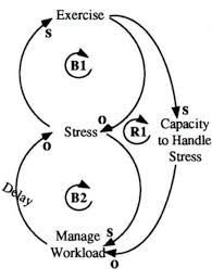 Workplace Stress Management The Systems Thinker Stress Management Whose Job Is It