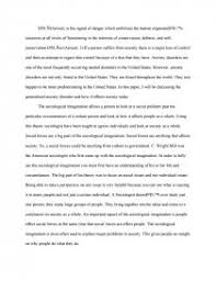 sociological imagination generalized anxiety disorder essay zoom