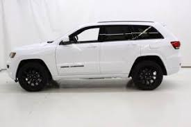 2018 jeep altitude white. wonderful altitude 2018 jeep grand cherokee altitude in faribault mn  harry brownu0027s family  automotive inside jeep altitude white