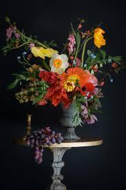 Jay Archer Floral Design Floral Photography Workshop Ria Mishaal Authentic