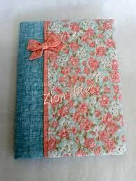 diario personalizado con motivos fles y detalles en puntodecruz notebook coversjournal covers coversaltered position booksdiary