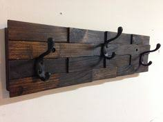 Strong Coat Rack Vintage Coat Hook Wall Coat Rack Retro Wall Hook Strong Coat Hook 42