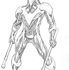 noted nightwing coloring pages books and astonishing the