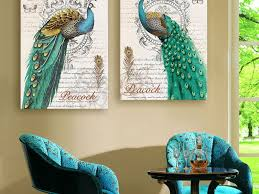 Peacock Colors Living Room 10 Reasons Peacock Blue Is 2016s Haughtiest Hue Guest Rooms