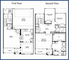 2 story loft house plans awesome 2 story 1 bedroom floor plans house as well 2