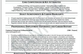 Professional Resume Writers Cost Professional Resume Writers Cost ...