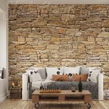xl stone wall mural stone rocks