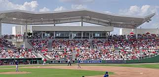 Jetblue Baseball Park Seating Chart Jetblue Park At Fenway South Page 2 Baseballparks Com