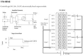 1756 ia16 wiring diagram 1756 if16 wiring diagram wiring diagrams with regard to 1756 ia16