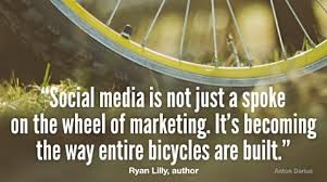 Quotes About Social Media Delectable Quotes On Social Media Wylie Communications Inc