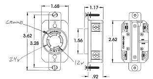 wiring diagram for ranger trolling motor plug wiring diagram for will this 24v plug work for my minn kota terrova 24v trolling wiring diagram