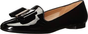 Ferragamo Women S Shoe Size Chart Salvatore Ferragamo Womens Elisabella 2 Nero Naplak Pesan
