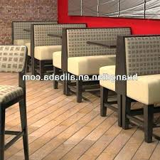 used restaurant high chairs walnut restaurant style high chairs with tray