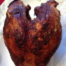Deep Fried Turkey Breast Recipe Allrecipes Com
