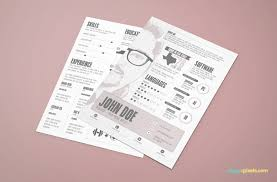 Awesome Collection Of Resume Cover Letter Template Resume Templates