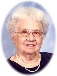Berniece Smith, Age 97, Of Jordan, MT formerly of Missouri