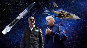 Virgin Galactic space launch: Will the ...