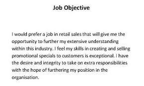 Job Objectives Produce A Targeted Resume Otago Polytechnic Community