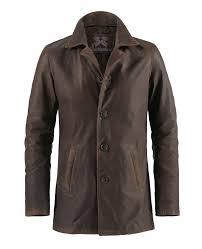 dean winchester supernatural leather jacket leather coat soul revolver