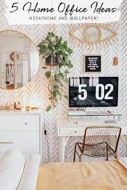 5 beautiful home office ideas & Tips on ...
