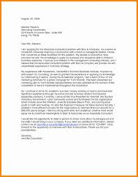 Application Cover Letter Template Luxury Application Cover Letter